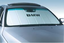 BMW OEM UV Sunshade 1997-2003 E39 Sedans, Wagons 525i 528i 530i 540i 82111469896