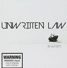 Unwritten Law - Swan CD NEU