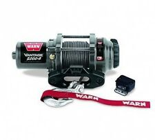 KAWASAKI (MULTI-FIT) WARN Vantage 2000S WINCH KW90381