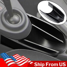 Center Console Storage Box Sunglasses Phone Holder For Smart 453 forfour 15-19
