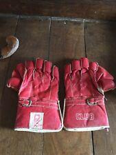 Pair Of Wicket Keeping Gloves