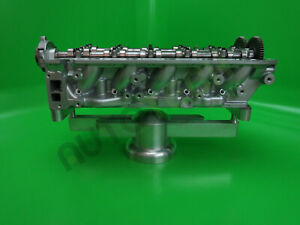 Volvo D5 Reconditioned Cylinder Head V70 S60 S80 XC90 XC70 30731988-006