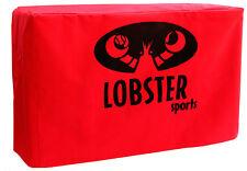 Lobster Elite tennis ball machine storage cover
