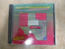 History of Texas Garage Bands In the '60s, Vol. 4: West Texas Rarities  CD