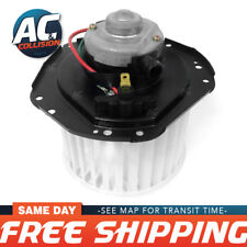 MOG133 AC Heater Blower Motor for Chevrolet GMC C1500 C2500 C3500