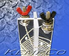 x6 HHO Hydrogen Generator Cell Towers Wrapped with Hardware, +free extras