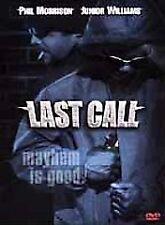 Last Call (DVD, 2001)