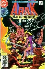Arak, Son of Thunder # 43 (USA,1985)