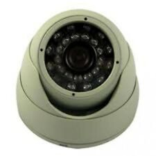 "VONNIC Surveillance Camera C503W 1/3"" CCD Outdoor 75' NightVision 480TVL White"