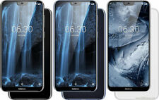 Nokia 6.1 Plus (Nokia X6) Factory Unlocked 4G RAM+32GB Dual Sim 4G LTE cellphone