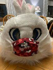 Face Mask With Filter Pocket MICKEY MOUSE