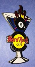 HARD ROCK CAFE HRC COLLECTIBLE AUTHENTIC PIN LE RARE L@@K 110K