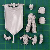 Space Marine Fahnenträger MK III Bits The Horus Heresy Forge World Bitz