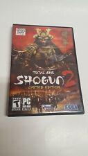 Total War: Shogun 2 Limited Edition PC Gamer Editor's Choice!