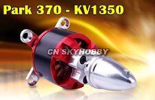 Park 370 C2826 C KV1350 135 Watt Brushleess Motor