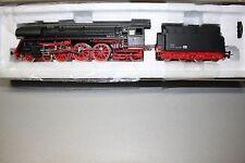 Piko Dampflok Baureihe 01 0503-01 Boxpok Spur H0 OVP