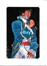 Mark Lindsay (Paul Revere & Raiders) personalized Photo in Framed Card