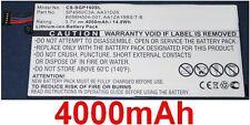 Batterie 4000mAh type B056H004-001 Pour Samsung GT-P1000 Galaxy Tab (16GB)