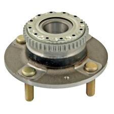Wheel Bearing and Hub Assembly Rear Precision Automotive 512195