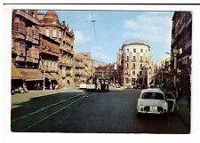 Postcard: Puerta del Sol, Vigo, Spain