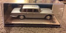 James Bond Car Collection Mercedes 600 - On Her Majesty's Secret Service