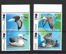 Tristan da Cunha 2018 NEW ISSUE Migratory Species 18/10/2018MNH/UMM
