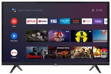"TCL 3-Series S330 32"" FHD LED Smart TV - Premium Gloss Black"