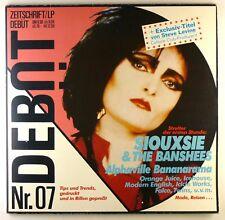 "12"" LP - Various - Debüt Nr.07 - E899 - cleaned"