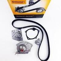Contitech Zahnriemensatz komplett Wapu für Nissan Primera Renault 1.9d CT1064WP2