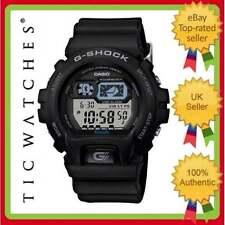 G-SHOCK Silicone/Rubber Strap Digital Wristwatches