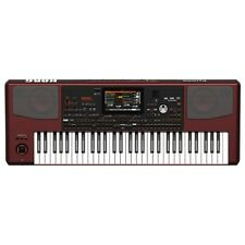 Korg Pa1000 61-Key Pro Arranger Semi-Weighted USB MIDI Keyboard Workstation