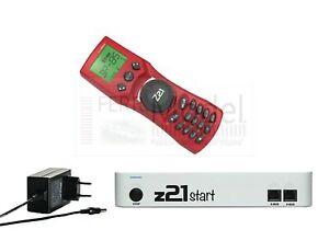 ROCO 10833 - Centrale DCC Z21 start digitale set base.
