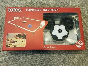 Totes Ultimate Air Hover Table Hockey Game