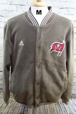 watch b5434 8c590 adidas Tampa Bay Buccaneers NFL Jackets for sale | eBay