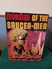 Invasion of the Saucer Men Statue / Ultratumba Productions / #76 of 300