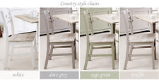 Florence Chairs, kitchen dining chair in 4 colours & types,QUALITY wooden chair