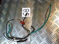 S8 HONDA INNOVA ANF125 2007 ENGINE STARTER MOTOR WIRE CABLE *FREE UK POST*