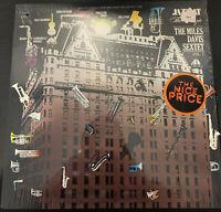 Miles Davis Jazz at the Plaza Shrink (EX) Columbia Stereo