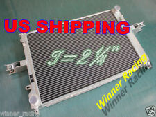 "T=2¼""  Aluminum Alloy Radiator fit Volvo S60 S80 V70 XC70 C70 Manual/T 1998-2006"