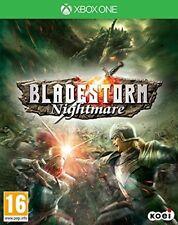 Bladestorm nightmare Xbox one Neuf en Anglais