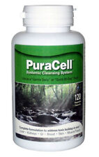 PuraCell Detox Cleanse (120 Count) - World Nutrition