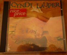 CD ALBUM - CYNDI LAUPER - True Colors [1986]