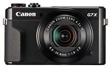 Appareils photo numériques Canon Canon PowerShot Canon PowerShot G7 X