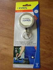Lyra Selbstaufrollender Werkzeughalter  Kreidehalter  Signierkreide  Werkzeug