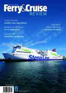 FERRY & CRUISE REVIEW - Summer 2021