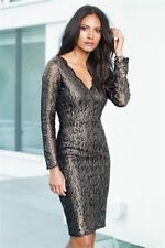 NEXT Lace Party Long Sleeve Dresses for Women