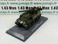 TK24U altaya IXO 1/43 TANKS WW2 : 155 mm GMC M12 Adolph's Assassin 1944