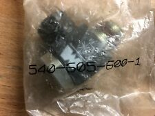 REXROTH BOSCH 540-605-600-1 NEW FITTING CONTROL VALVE