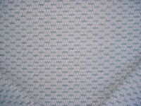 1-3/8Y Nobilis 10669 Scott Aqua Silver South Pacific Tweed Upholstery Fabric