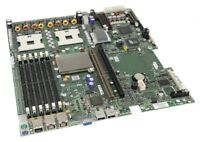 INTEL SE7520JR2 2x s.604 DDR SATA C53660-407